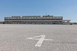 Nicosia Terminal