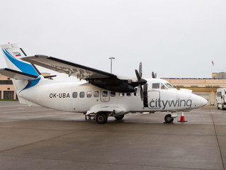 Citywing - definitely not an Airline
