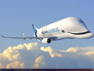 Airbus goes XL!