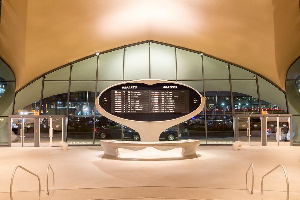 Solaris board and lobby
