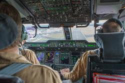 A400M cockpit