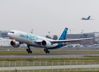 A330-900 receives EASA type certification