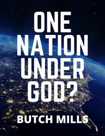 Butch Mills