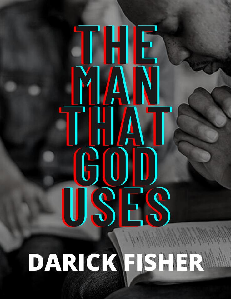 Darick Fisher