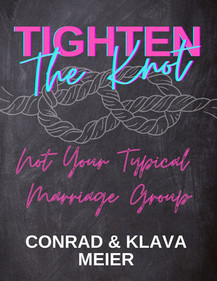 Pastor Conrad & Klava