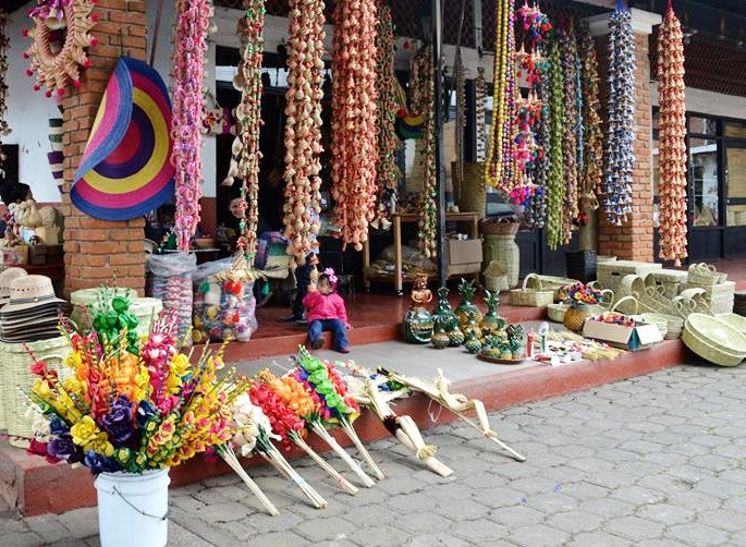 Tzintzuntzan, Michoacan