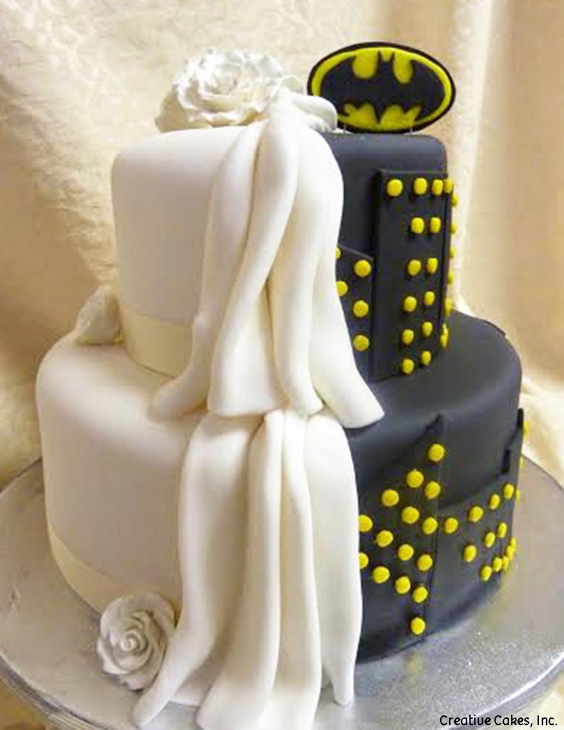 Batman Wedding Cake.Unique 20 Batman Wedding Cake