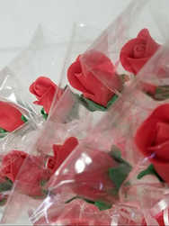 Sweets 02 Chocolate Covered Strawberry Roses