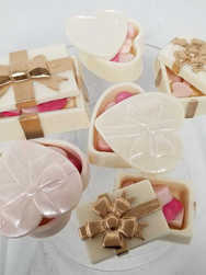 Sweets 01 Valentine's Day Chocolate Boxes