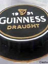 Food 27 Guinness Stout Birthday Cake