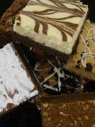Sweets 04 Brownie Variety