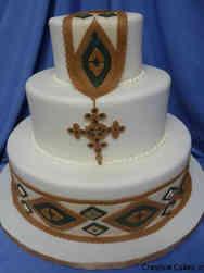 Unique 17 Ethiopian Wedding Cake