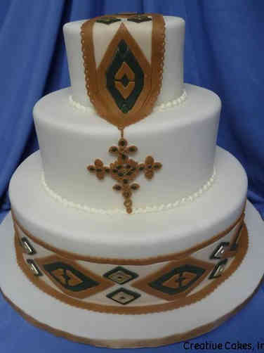 Unique 17 Ethiopian Wedding Cake