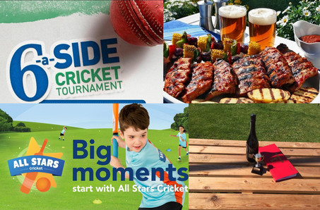 Lots to look forward to at Ilfracombe Cricket Club this summer