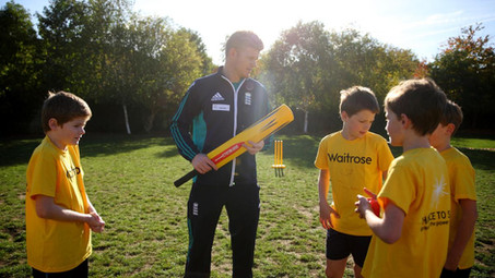 ILFRACOMBE C.C. NOW HAVE FIVE NEW LEVEL 1 QUALIFIED COACHES