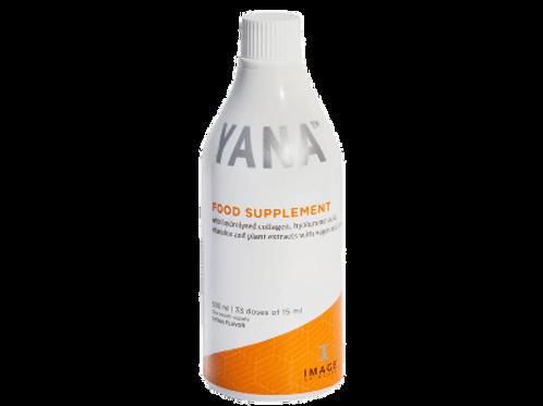 YANA - Daily Collagen Supplement Bottle