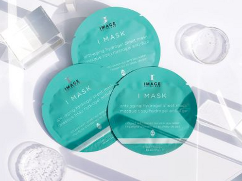 I MASK - Anti-Aging Hydrogel Sheet Mask (1 stuk)
