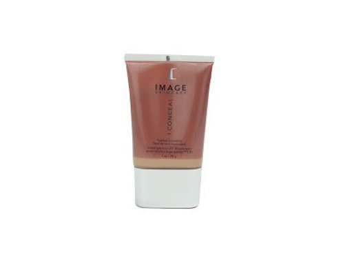 I BEAUTY - I Conceal - Flawless Foundation Natural