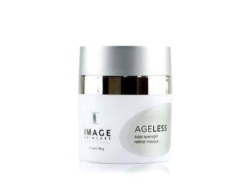 AGELESS - Total Overnight Retinol Masque