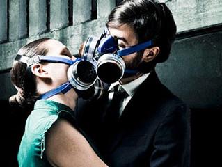¿ Sos parte de una relación tóxica ?