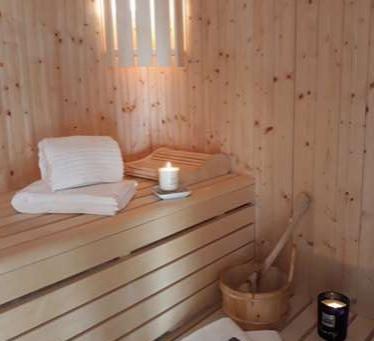 Les bienfaits du sauna rien que pour vous!