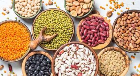 Pourquoi les légumes secs sont-ils bons pour la santé?