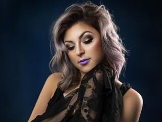 Haylee Ference | Edmonton Beauty Portraits
