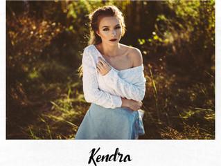 Kendra | Edmonton Model