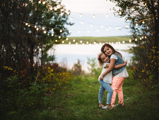 The Malcolmsons | St. Paul, Alberta Lifestyle Photography
