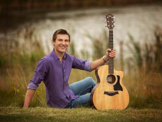 Travis Dolter | Edmonton, Alberta Singer