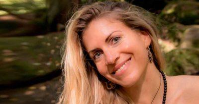 Yin Yoga mit Yogalehrerin Helga Baumgartner
