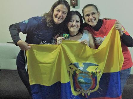 Educadoras AESMAR visitam Equador e conhecem práticas e políticas públicas da Educação Social