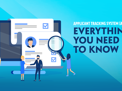How To Beat Application Tracking Systems (ATS)