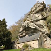The-Chapel of St.Gildas