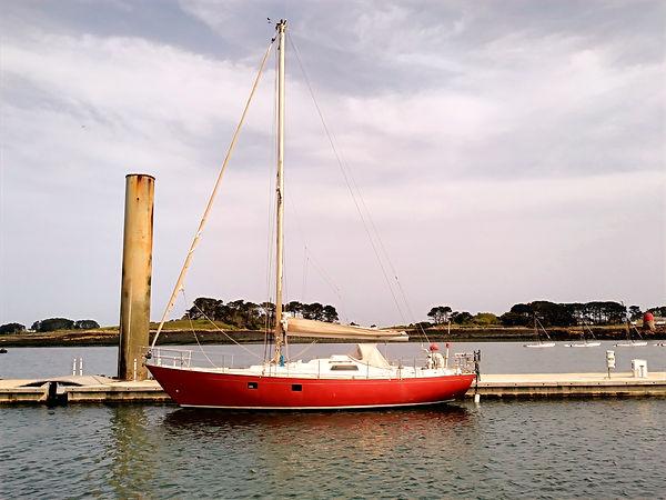 Clara April 2019