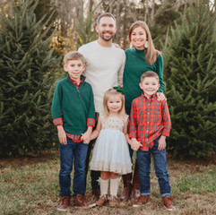 2020 Tree Farm Mini Sessions