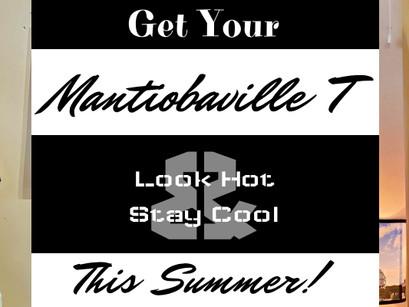 Hey Manitobavillians... Update Your Calendars!