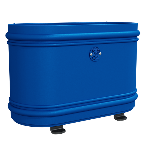 Jardinière Saint-Martin - Bleu Marine