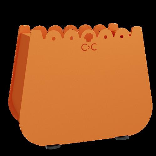 Jardinière Kelly - Orange
