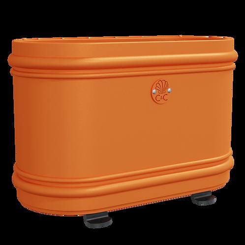Jardinière Saint-Martin - Orange