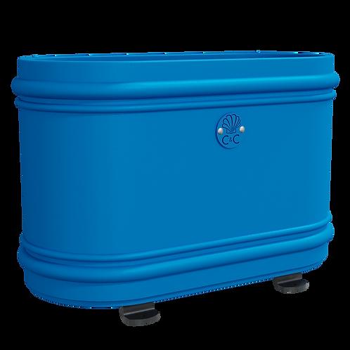 Jardinière Saint-Martin - Bleu Roi