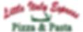 Little Italy Express Abilene | Pizza, Pasta, & MORE!