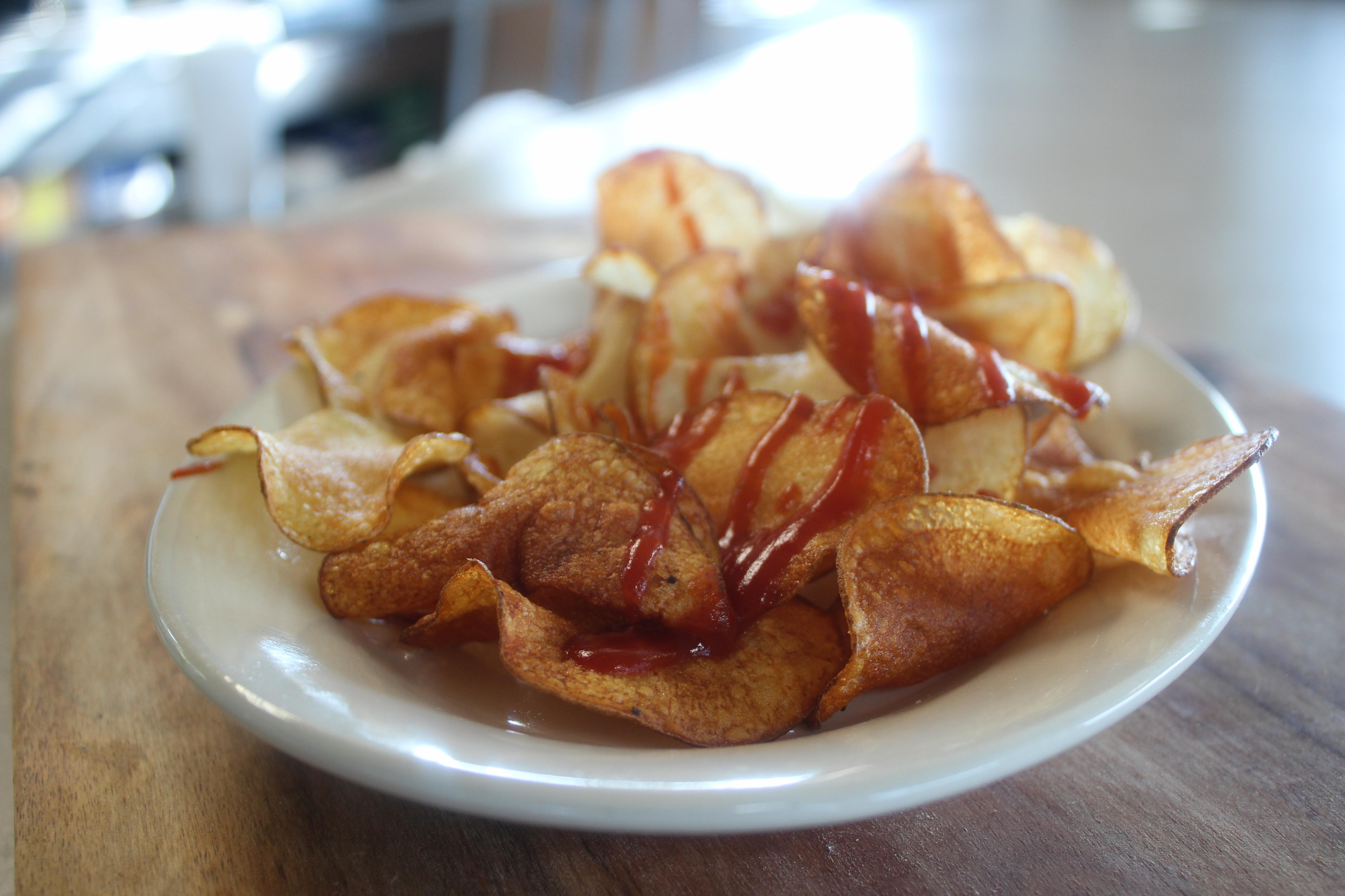 chipsketchup