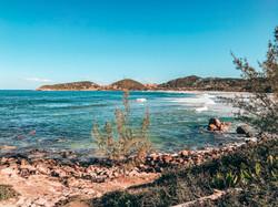 Praia do Rosa 1