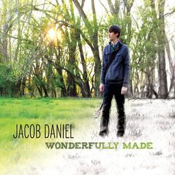 Wonderfully Made Album Cover