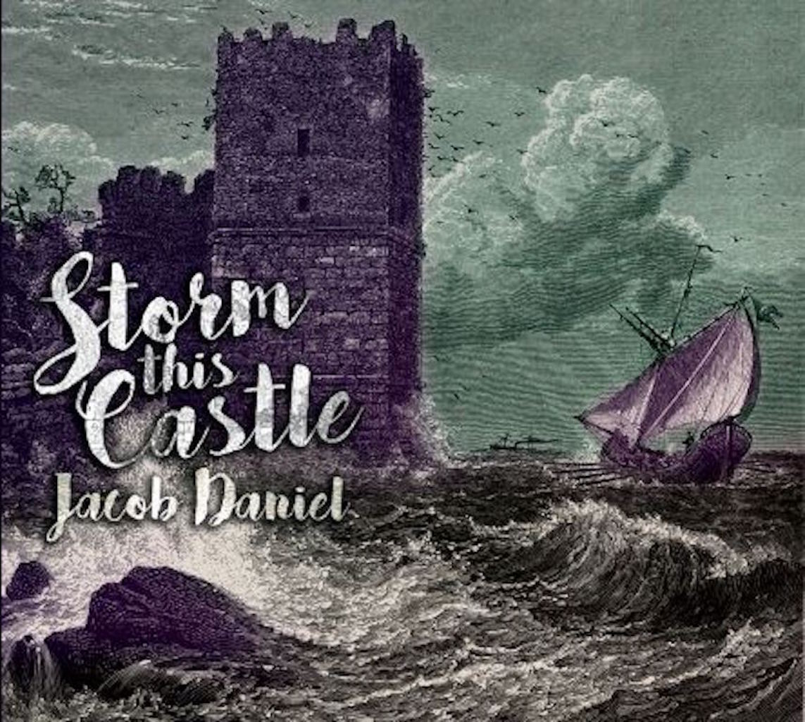 Storm This Castle Album Cover