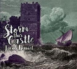 Storm This Castle Album Cover