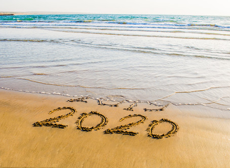 Is 2020 going to be different from 2019?