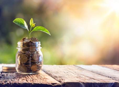 5 Ways to Spring Clean Your Finances.