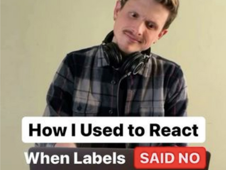 How to Deal With Rejection as a Producer